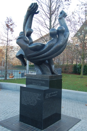 Spanish Civil War Monument